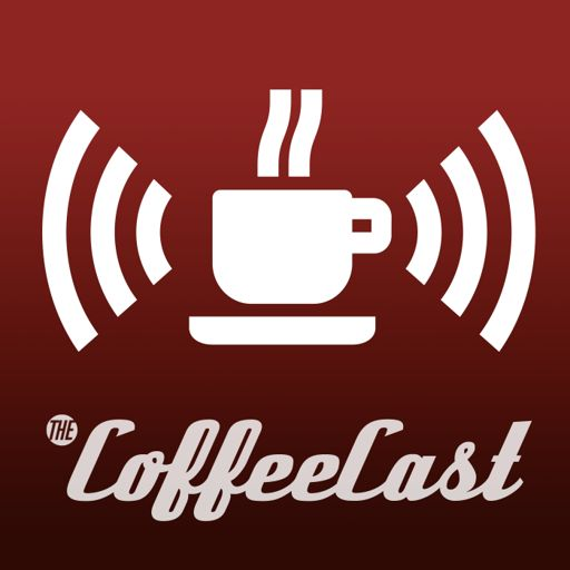 Cover art for podcast TheCoffeeCast