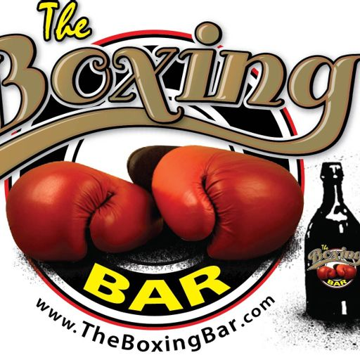 Cover art for podcast TheBoxingBar.com's podcast