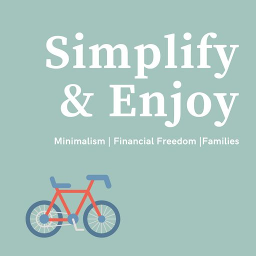 Cover art for podcast Simplify and Enjoy