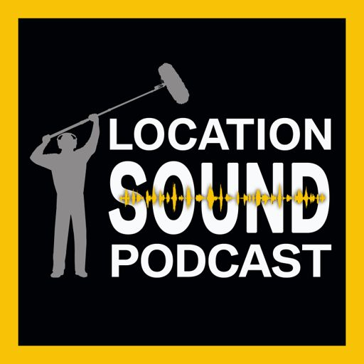Cover art for podcast Location Sound Podcast