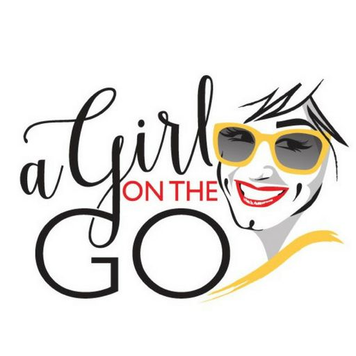 Cover art for podcast A Girl On The Go™