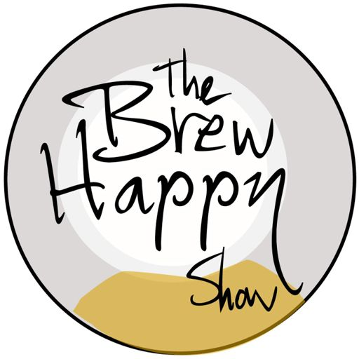 Cover art for podcast The Brew Happy Show