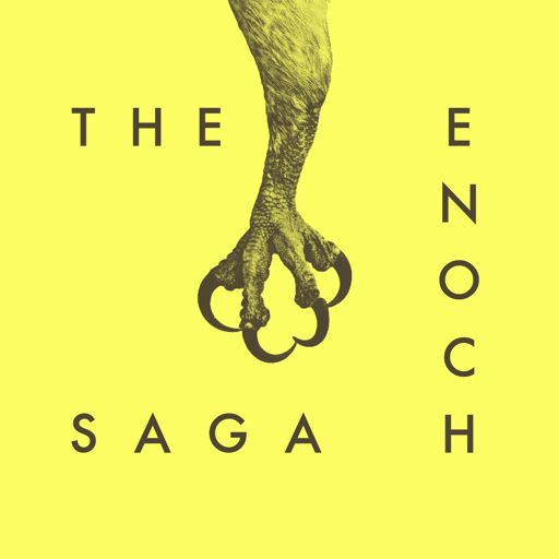 Cover art for podcast The Enoch Saga