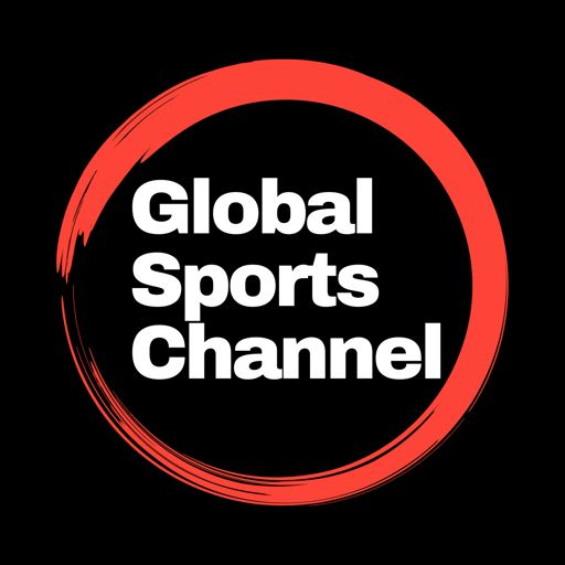 Cover art for podcast Global Sports Channel