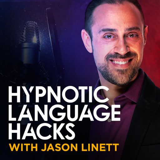 Cover art for podcast Hypnotic Language Hacks