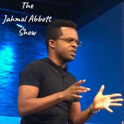 Cover art for podcast The Jahmal Abbott Show