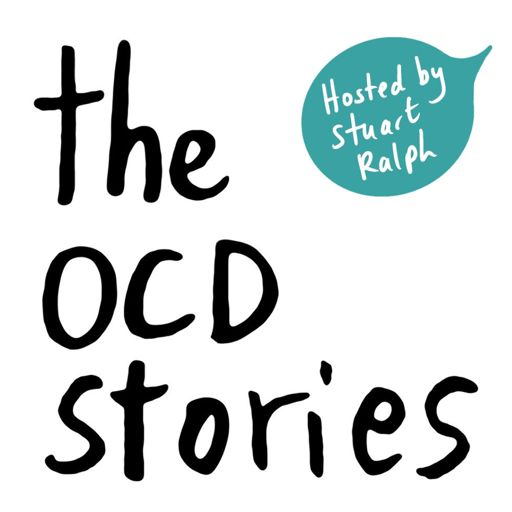 Cover art for podcast The OCD Stories