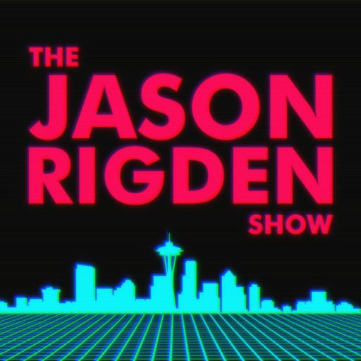 Cover art for podcast The Jason Rigden Show
