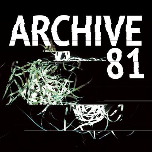Cover art for podcast Archive 81
