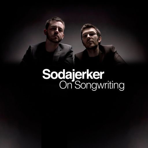 Cover art for podcast Sodajerker On Songwriting