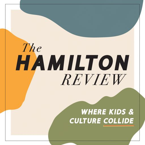 Cover art for podcast The Hamilton Review