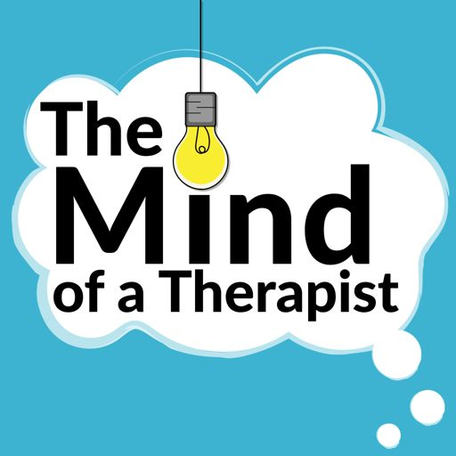 Cover art for podcast The Mind of A Therapist