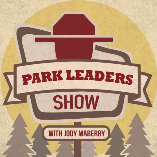 Cover art for podcast Park Leaders Show