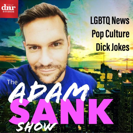 Cover art for podcast The Adam Sank Show