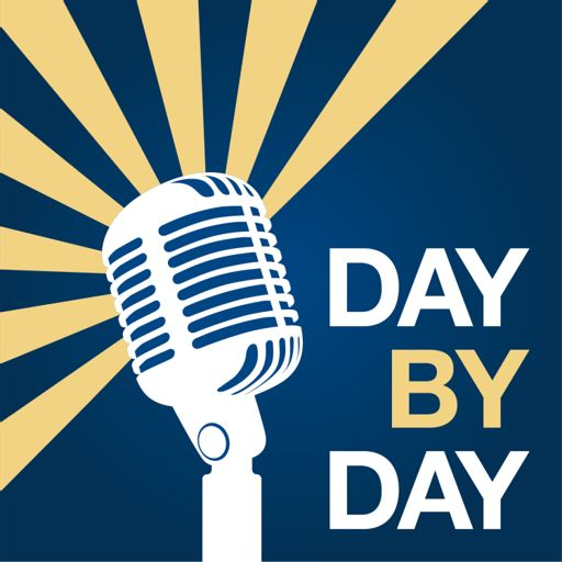 Cover art for podcast Day by Day: Navigating Senior Care