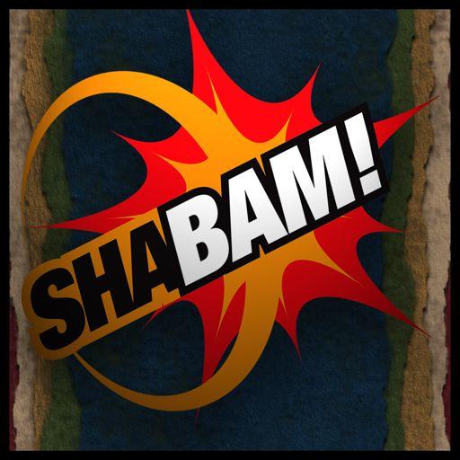 Cover art for podcast Shabam!