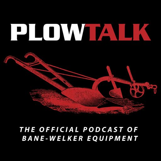 Cover art for podcast Plowtalk
