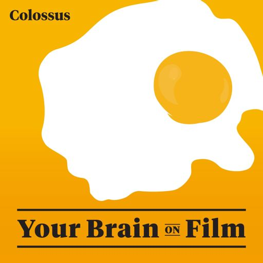 Cover art for podcast Your Brain on Film