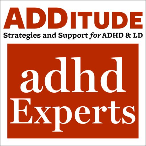 Cover art for podcast ADHD Experts Podcast