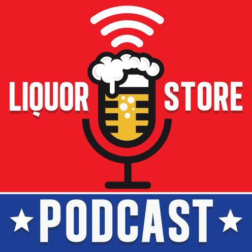 Cover art for podcast The Liquor Store Podcast