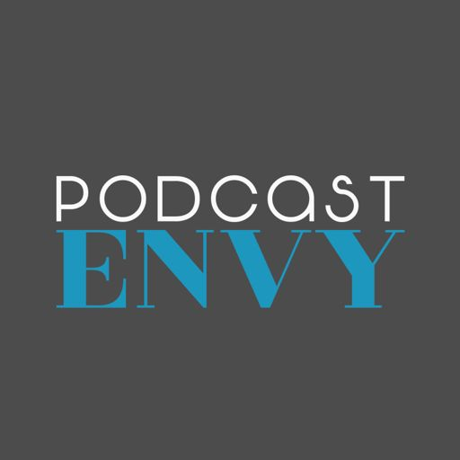 Cover art for podcast Podcast Envy
