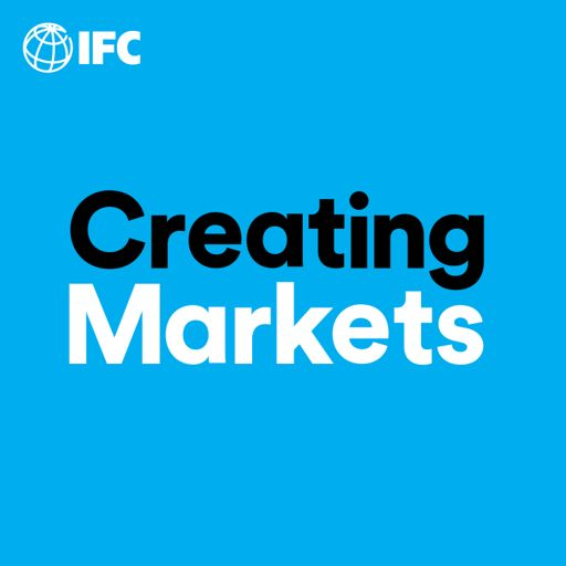 Cover art for podcast Creating Markets