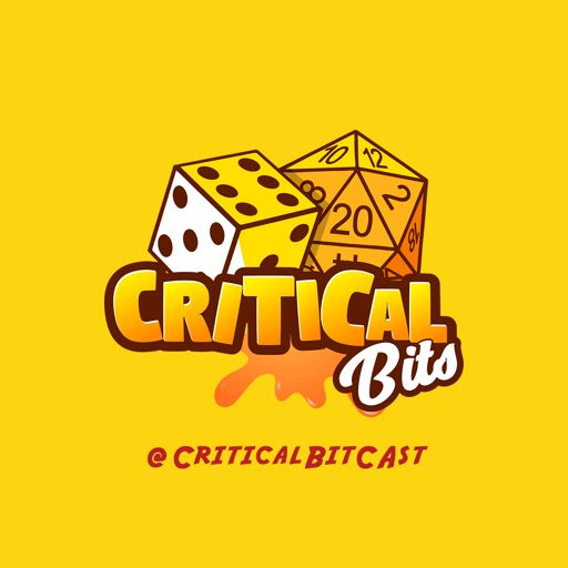 Cover art for podcast Critical Bits