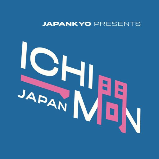 Cover art for podcast Ichimon Japan: A Podcast by Japankyo.com
