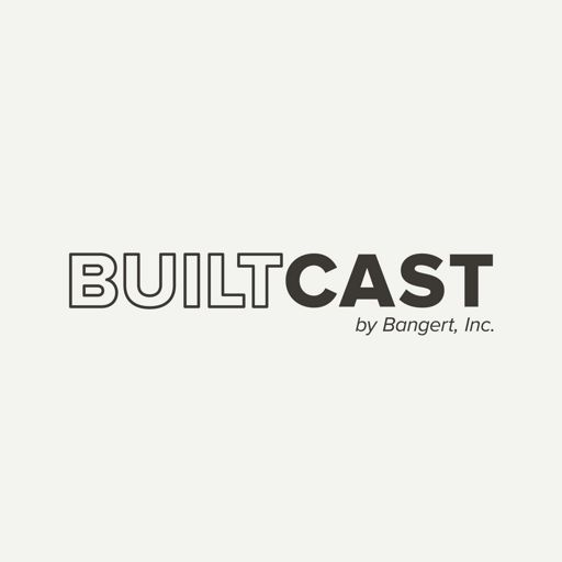 Cover art for podcast Builtcast