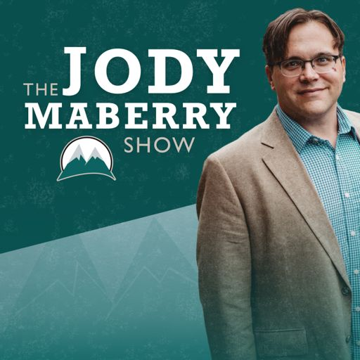 Cover art for podcast The Jody Maberry Show