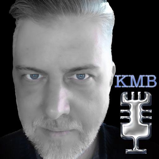 Cover art for podcast KMB Talk
