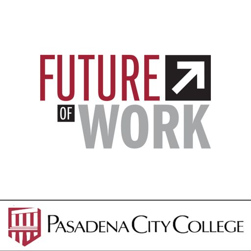 Cover art for podcast The Future Of Work