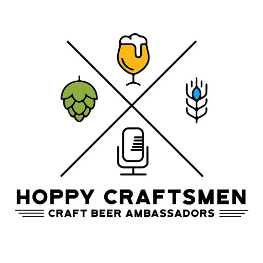 Cover art for podcast Hoppy Craftsmen - Arizona Craft Beer Podcast