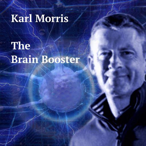 Cover art for podcast Karl Morris - The Brainbooster