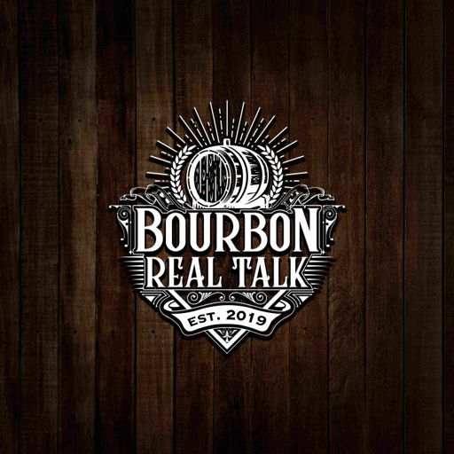 Cover art for podcast Bourbon Real Talk