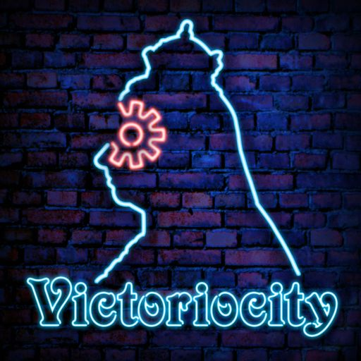 Cover art for podcast Victoriocity