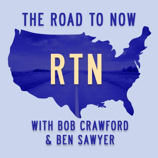 Cover art for podcast The Road to Now
