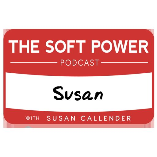 Cover art for podcast The Soft Power Podcast