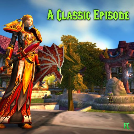 FrazlCast - A World of Warcraft Podcast on RadioPublic