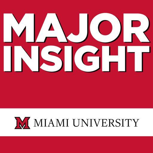 Cover art for podcast Major Insight
