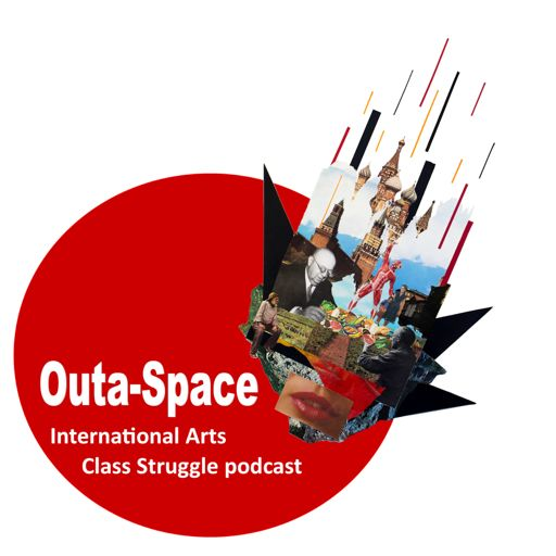 Cover art for podcast Outa-Space