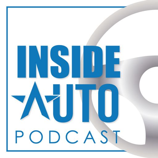 Cover art for podcast InsideAuto Podcast