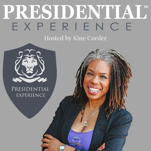Cover art for podcast Presidential Experience Podcast