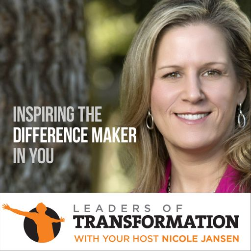 Cover art for podcast Leaders Of Transformation | Conscious Business | Global Transformation | Leadership Development