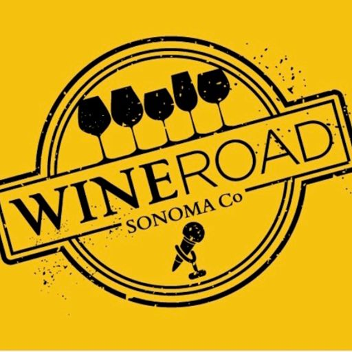 Cover art for podcast Wine Road: The Wine, When, and Where of Northern Sonoma County.