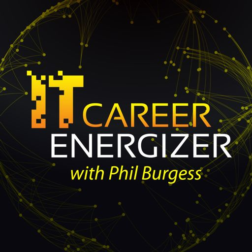 Cover art for podcast IT Career Energizer