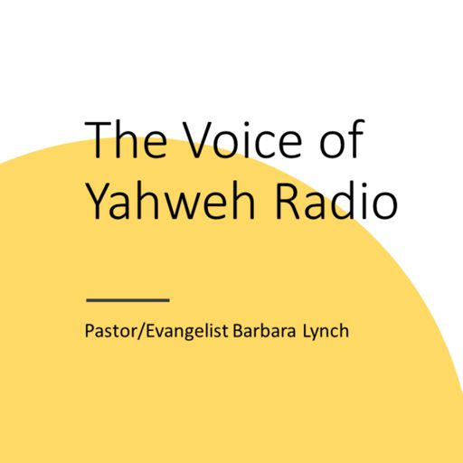 Cover art for podcast Voice of Yahweh Radio