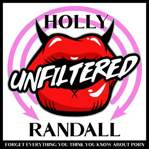 Cover art for podcast Holly Randall Unfiltered