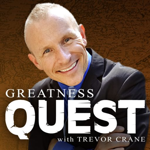 Cover art for podcast Greatness Quest