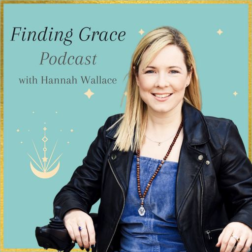Cover art for podcast Finding Grace